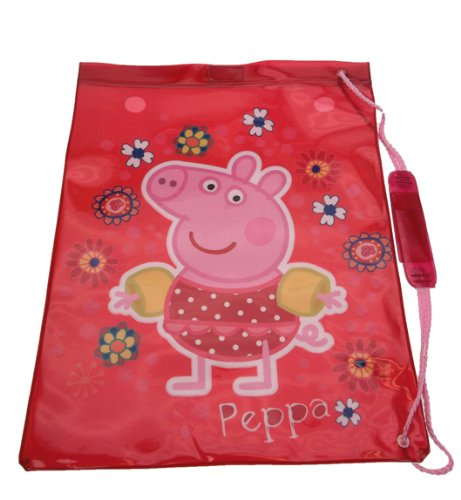 Peppa Pig Tropical Paradise 2026 Swim Bag