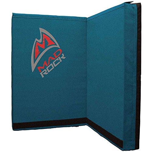 Mad Rock Mad Pad Crash Pad - Blue