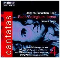 Cantata-Volume. 4