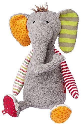 Sigikid 38372 Sweety - Elefante de Peluche (Juguete)