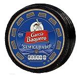 Queso García Baquero Semicurado