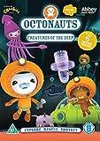 Octonauts - Creatures Of The Deep [Reino Unido] [DVD]