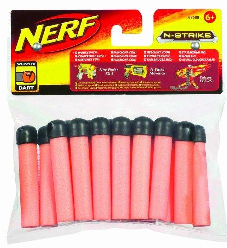 Hasbro Nerf Whistler Darts, 16PK