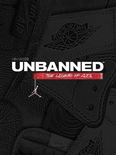 Ungebannt: Die Legende des AJ1 (Unbanned: The Legend of AJ1)