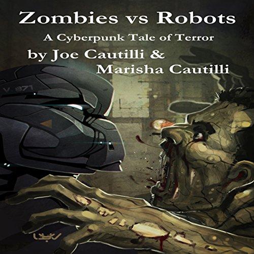 Zombies vs Robots cover art