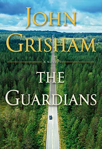 Image of The Guardians: A Novel