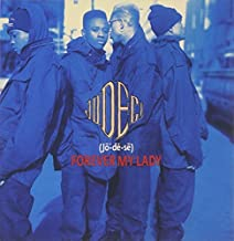 Forever My Lady by Jodeci (1991-05-28)