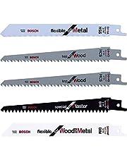 Bosch, F016800303, Keo yedek bıçaklar, 3adet