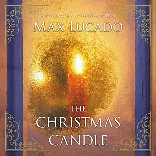 The Christmas Candle Titelbild