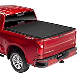 BAK Revolver X4 Hard Rolling Truck Bed Tonneau Cover | 79327 | Fits 2015-20 Ford F150 6'6' Bed
