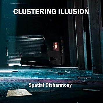 Spatial Disharmony