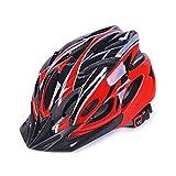 Casco de ciclismo para hombres bicicleta de carretera de montaña bicicleta ligera fibra de carbono equipo de casco ultraligero casco de bicicleta de carretera de montaña casco de seguridad integrado
