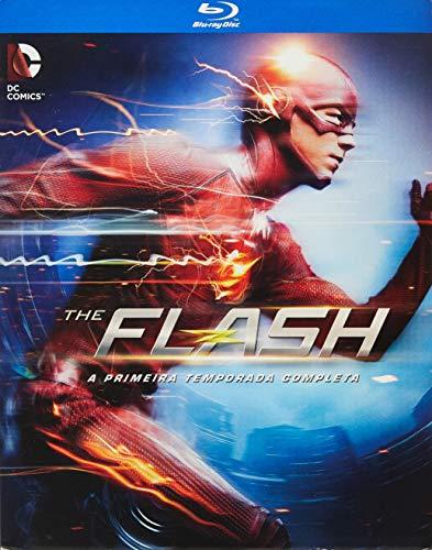 Flash, The 1A Temp [Blu-ray]