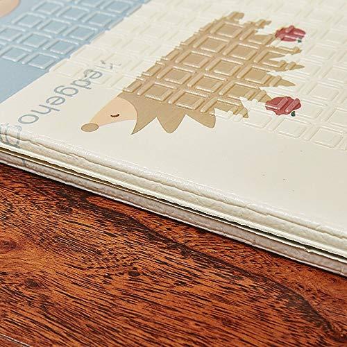 RUGS Tapis A- Tapis Rond Enfants Tapis Rampant Xpe Matériel Rectangle Simple Et Élégant Pliable Pour Enfants 's Chambre/Salon/Chambre 150 Cm * 200 Cm