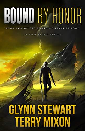 Bound by Honor (Vigilante Book 4) (English Edition) eBook: Mixon ...
