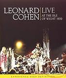 Leonard Cohen - Live At He Isle Of Wight 1970 [Reino Unido] [Blu-ray]