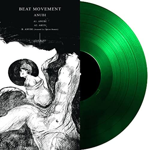 The Beat Movement