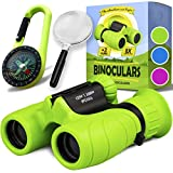 Best Binoculars For Kids - Binoculars for Kids - Perfect Toy for Little Review
