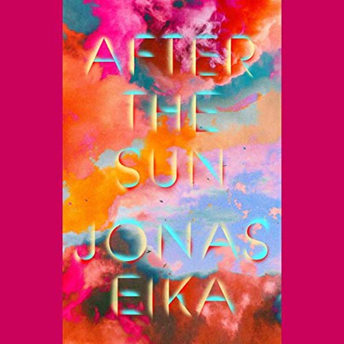 After the Sun cover art