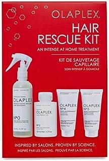 Olaplex Rescue Holiday Kit Pro Nr. 0, Nr. 3, Nr. 4 und Nr. 5