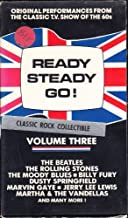 Ready Steady Go - Volume Three
