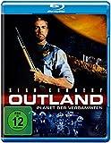 Outland - Planet der Verdammten [Alemania] [Blu-ray]