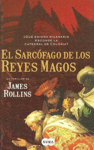 El Sarcófago De Los Reyes Magos