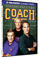 Coach: Season 1 & 2 Combo [DVD] [Import]