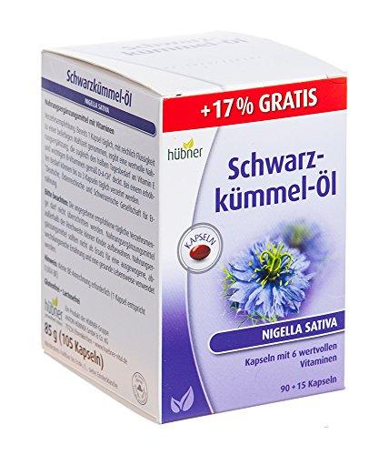 Schwarzkümmel-Öl SG (85 g)