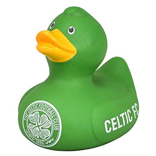 Celtic F.C. Rubber Duck