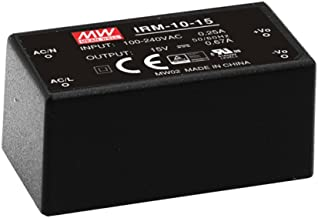 Mean Well IRM-10-12 AC to DC Power Supply