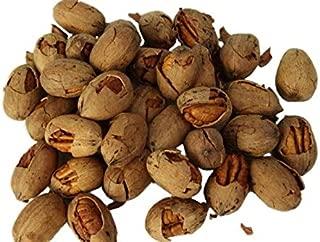 Texas Cracked Pecans In Shell 3-Pound Bag | Millican Pecan since 1888 | San Saba, Texas