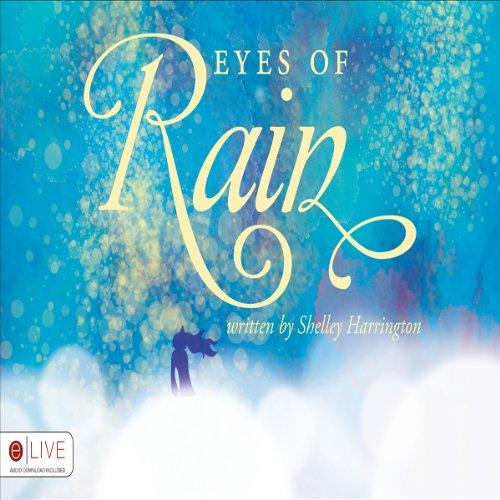 Eyes of Rain audiobook cover art
