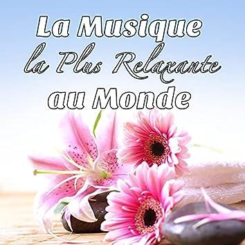 La Musique la Plus Relaxante au Monde: Sons Relaxants avec Bruit de la Mer, Flûte Shakuhachi, L'océan et Son de Foret