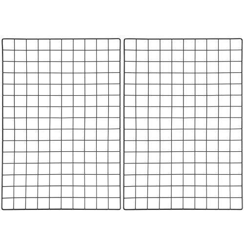 Lvcky 25 Ganchos de Pizarra para Accesorios de Almacenamiento de Placa Perforada de Bricolaje Panel de Pared Estante de exhibici/ón minorista 25, 50 mm