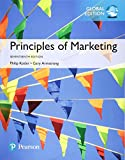 Principles of Marketing, Global Edition - Philip T. Kotler