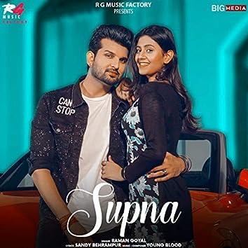 Supna - Single