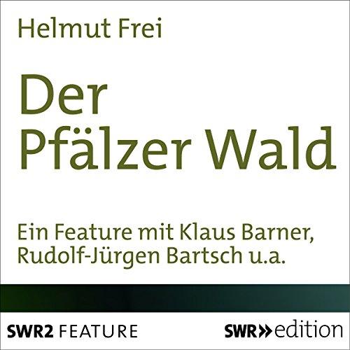 Der Pfälzer Wald audiobook cover art