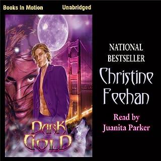 Dark Gold audiobook cover art