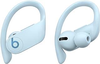 Powerbeats Pro Totally Wireless Earphones – Apple H1 Headphone chip, Class 1 Bluetooth®, 9 Hours of Listening time, Sweat-...