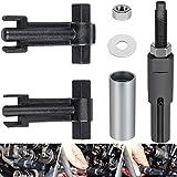 6778 Injector Puller & 6779 Injector Puller, 7222 Injector Tube Remover/Installer Tools for GM 6.6L Duramax Diesel, Replace J-44639, J-4659, J-45910