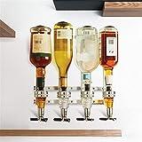 Máquinas Dispensadoras de Cerveza Dispensador Profesional de alcohol, Porta...