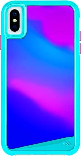 case mate color changing case