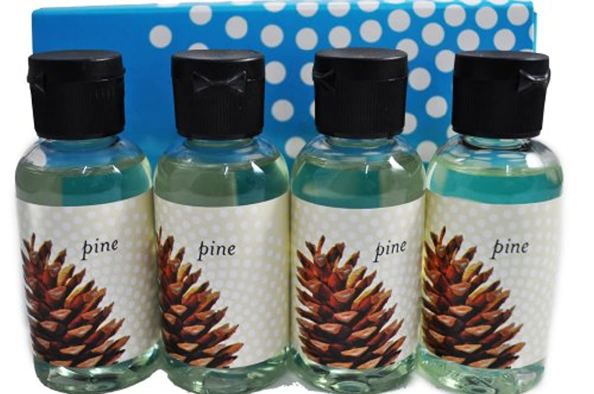 Rainbow Genuine Pine Fragrance Collection Pack for Rainbow and RainMate