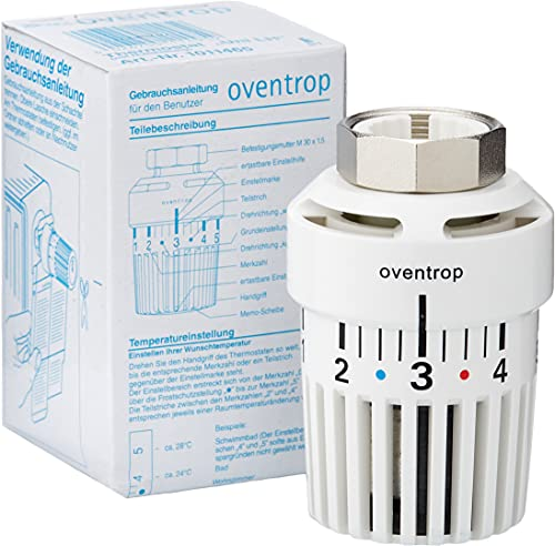 Oventrop -  UniLH  Thermostat