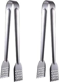 omufipw Barbacoa inyector de Carne Acero Inoxidable jeringa de 2 oz Kits de Barbacoa con 3 Agujas 4 Juntas t/óricas de Repuesto 2 Cepillo Limpiador