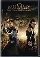 Mummy: Tomb of the Dragon Emperor / [DVD] [Import]