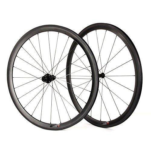 MARAZA Carbon Street Wheels