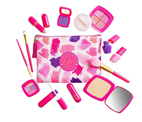 Product Image of the Make it Up, Glamour Girl Pretend Play Makeup Set for Children - Great for Little...