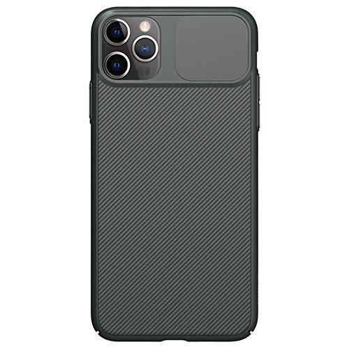 QCCOKNN , Für iPhone 11 Pro Max 11Pro Diakameraabdeckung PC-Schutzhülle Coque-Gehäuse | Einbaugehäuse